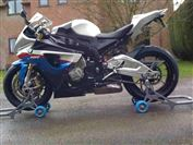 BMW S1000RR Motorsport TC ABS (2010/10)