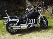 Triumph ROCKET III ROADSTER (2009/59)