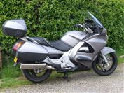 Honda ST1300 PAN EUROPEAN  (2002/02)