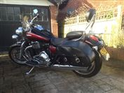 Triumph THUNDERBIRD 1700 Limited Edition (2010/10)