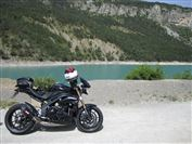 Triumph SPEED TRIPLE 1050  (2013/13)
