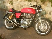 Enfield CONTINENTAL GT  (2013/63)