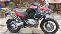 BMW R1200GS ADVENTURE Simoncelli reg ? (2008/58)