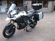 Triumph TIGER 1200 EXPLORER  (2014/14)