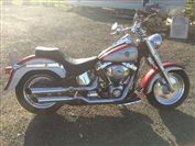 Harley Davidson FAT BOY  (2004/04)