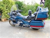 Honda GL1500 GOLDWING SE (1994/L)