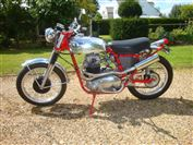 BSA A10 Super Rocket (1959/59)