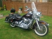 Harley Davidson ROAD KING Classic (2005/55)