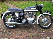 Norton DOMINATOR 99 (1962)