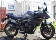 Yamaha XJ6 DIVERSION  (2010/10)