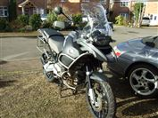BMW R1200GS ADVENTURE  (2010/59)