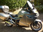 BMW K1300GT EE Exclusive Edition (2010/60)