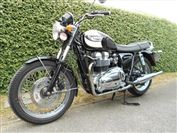 Triumph BONNEVILLE T100 Wiseco 902cc Big Bore Conversion (2004/04)