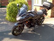 Yamaha XJ6 DIVERSION  (2010/60)