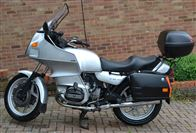 BMW R80RT Tourer (1988/E)