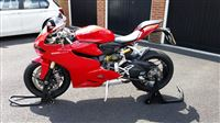 Ducati 1199 PANIGALE Abs (2012/62)