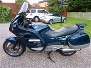 Honda ST1100 PAN EUROPEAN ABS&TCS (1994/L)